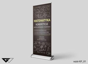 Rollup matematyka korepetycje, zajęcia dodatkowe liczby, cyfry, działania